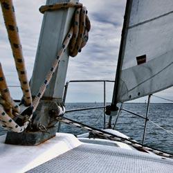 Adventuring Boat