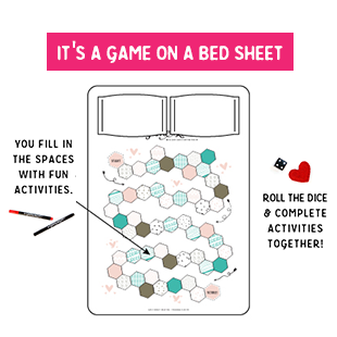 Game of love sheets