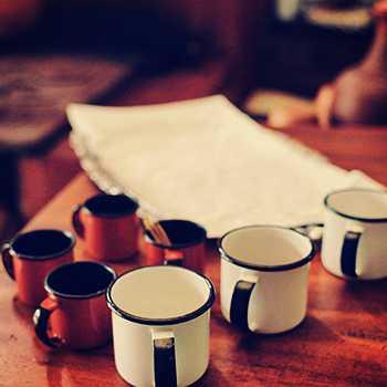 Coffee Appreciation date idea