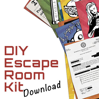 DIY escape room kit share img