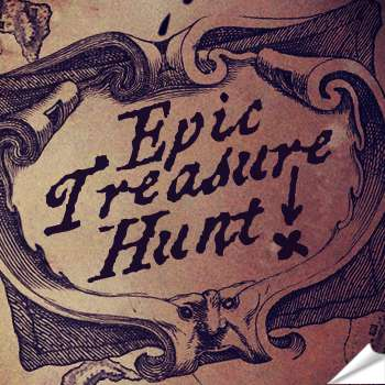 Epic Treasure Hunt Banner pic