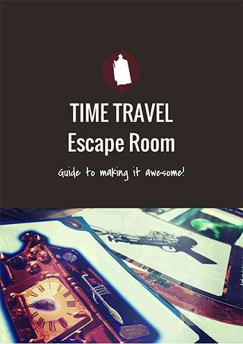 Escape escape diy for Diy escape room