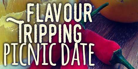 Perfect Picnic Date