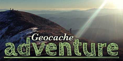 Geocache Adventure Date