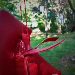 Hanging Present