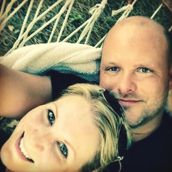 Jason & Erin from The HookahAffair