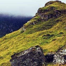 Geocaching Hill