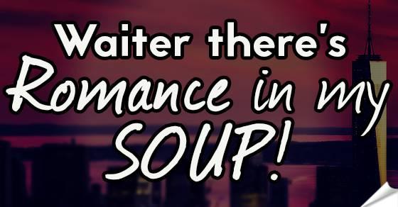Romance in soup thumbnail