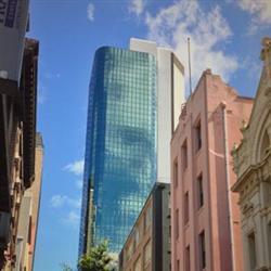 Scavenger hunt clue - Melbourne buildings