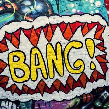 Bang Street Art